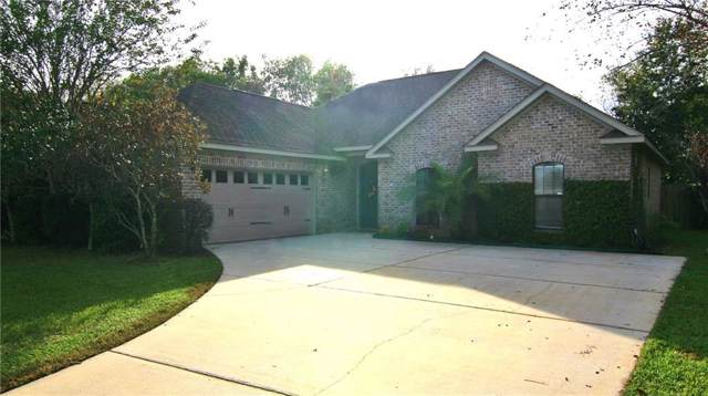 9584 Sanibel Loop, Daphne, AL 36526 (MLS #633837) :: Jason Will Real Estate