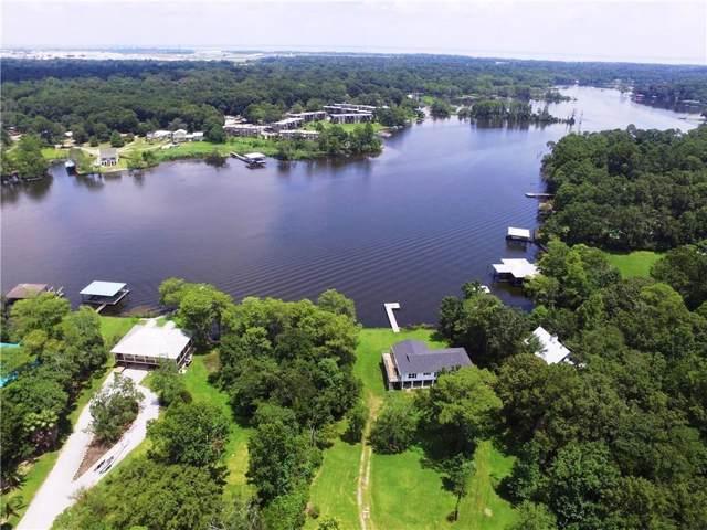 1963 River Road, Mobile, AL 36605 (MLS #633874) :: Berkshire Hathaway HomeServices - Cooper & Co. Inc., REALTORS®