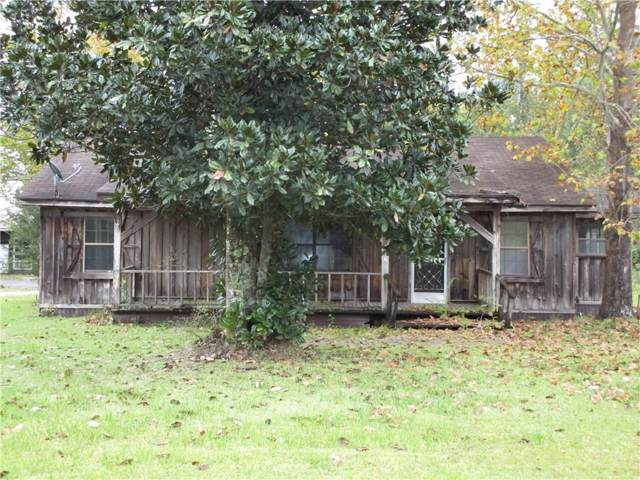 136 Crystal Springs Road, Eight Mile, AL 36613 (MLS #633878) :: Jason Will Real Estate