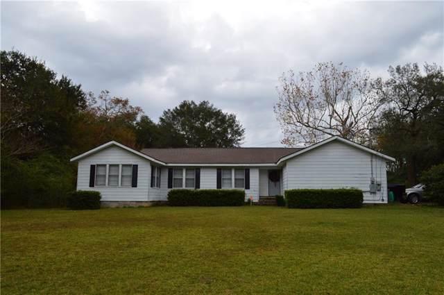502 Saraland Circle, Saraland, AL 36571 (MLS #633879) :: Jason Will Real Estate