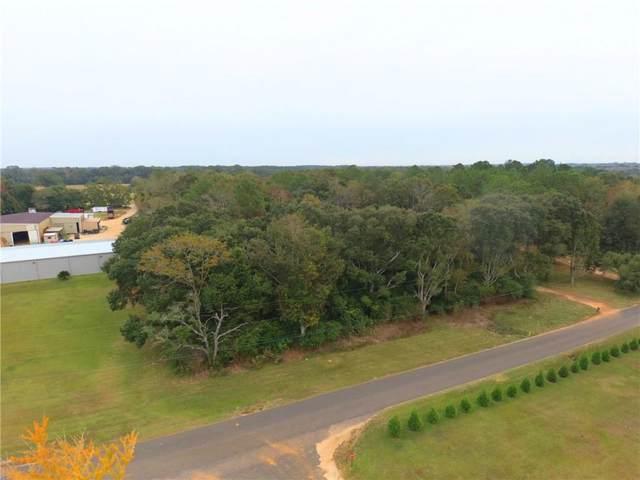 0 Serenity Gardens Road #0, Theodore, AL 36582 (MLS #633884) :: Berkshire Hathaway HomeServices - Cooper & Co. Inc., REALTORS®