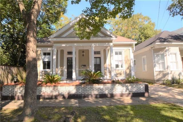 1138 Montauk Avenue, Mobile, AL 36604 (MLS #633894) :: Jason Will Real Estate