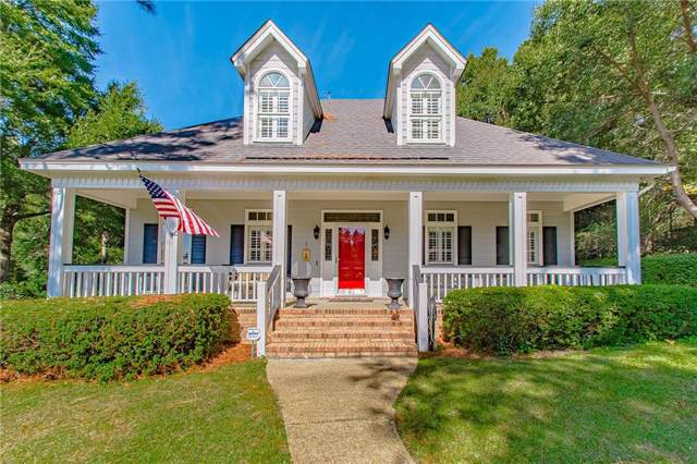 124 Durnford Hill Court, Daphne, AL 36526 (MLS #633895) :: Berkshire Hathaway HomeServices - Cooper & Co. Inc., REALTORS®