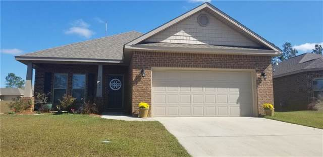 31606 Shearwater Drive, Spanish Fort, AL 36527 (MLS #633897) :: Jason Will Real Estate