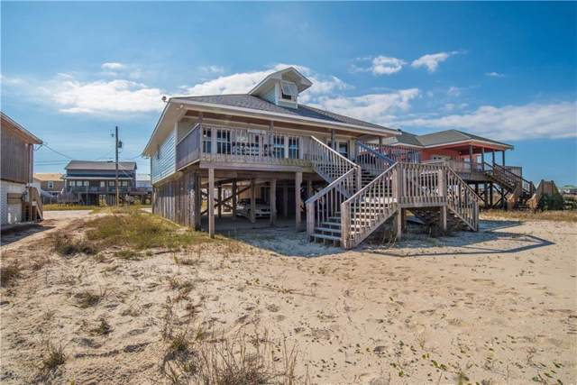 2304 Island Shores Drive, Dauphin Island, AL 36528 (MLS #633912) :: Jason Will Real Estate