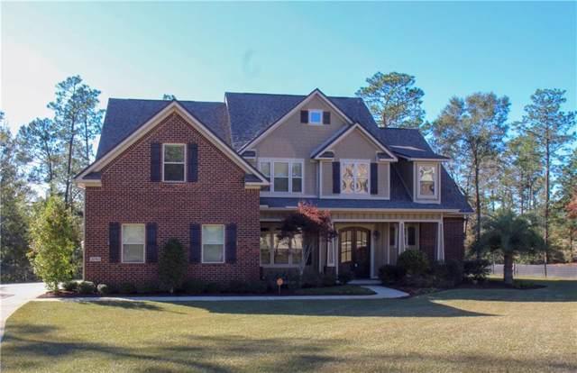 32143 Bunting Court, Spanish Fort, AL 36527 (MLS #633920) :: Jason Will Real Estate