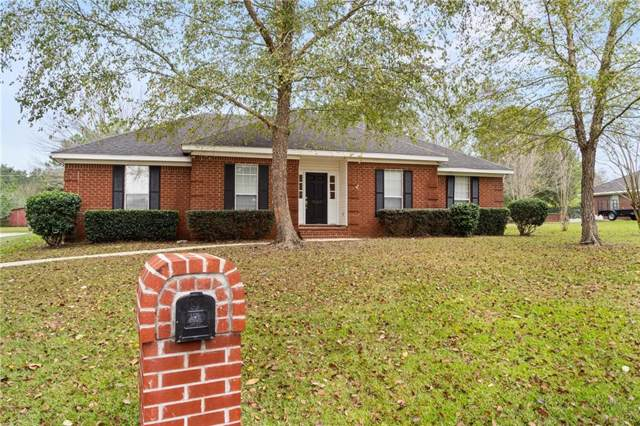 9622 Hartford Court, Mobile, AL 36695 (MLS #633928) :: JWRE
