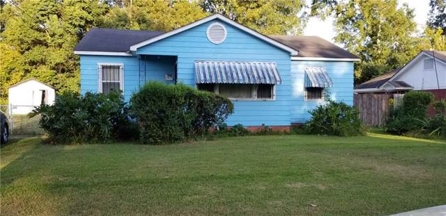 566 Downing Street, Mobile, AL 36617 (MLS #633940) :: Jason Will Real Estate