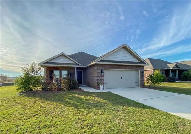 9273 Clayton Drive, Fairhope, AL 36532 (MLS #633942) :: Berkshire Hathaway HomeServices - Cooper & Co. Inc., REALTORS®