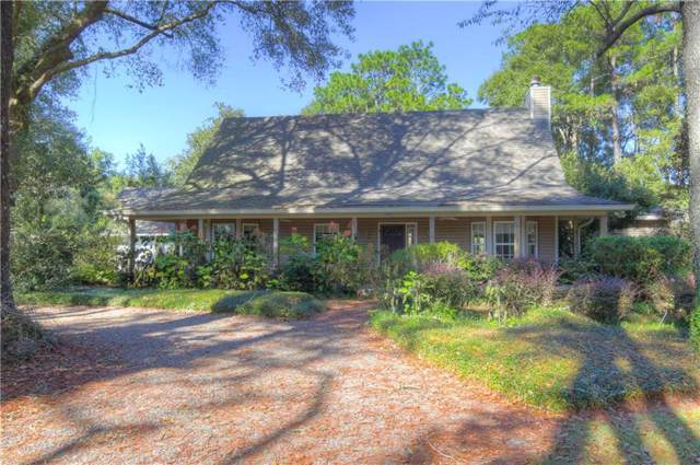 12503 County Road 32, Fairhope, AL 36532 (MLS #633960) :: Berkshire Hathaway HomeServices - Cooper & Co. Inc., REALTORS®