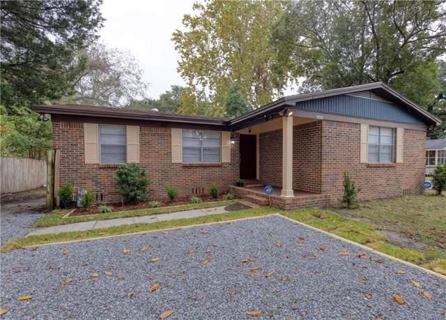 2355 Dukes Avenue, Mobile, AL 36617 (MLS #633966) :: Jason Will Real Estate