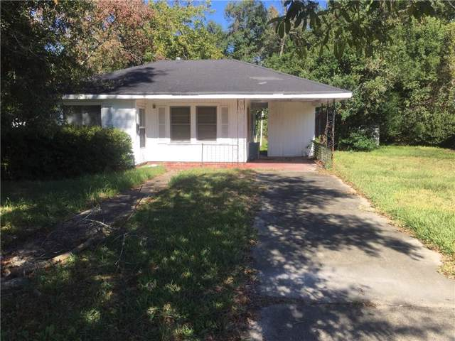 2166 General Gorgas Drive, Mobile, AL 36617 (MLS #633971) :: Jason Will Real Estate