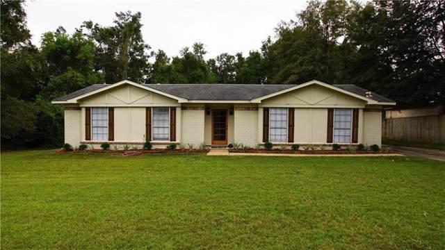8001 Grand Oaks Drive, Theodore, AL 36582 (MLS #633973) :: Berkshire Hathaway HomeServices - Cooper & Co. Inc., REALTORS®