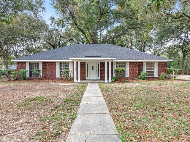 7505 Oak Drive, Foley, AL 36535 (MLS #633977) :: Jason Will Real Estate
