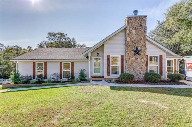 7411 Christine Circle S, Mobile, AL 36619 (MLS #633979) :: Berkshire Hathaway HomeServices - Cooper & Co. Inc., REALTORS®
