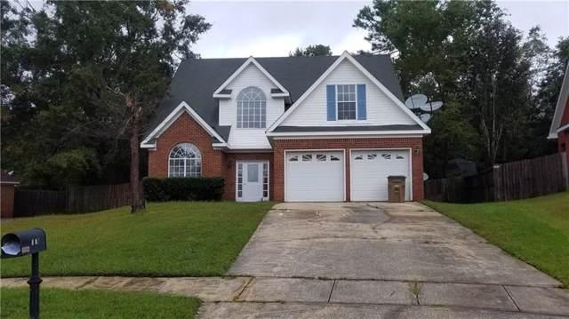 6432 Cherry Ridge Court W, Mobile, AL 36695 (MLS #633980) :: Berkshire Hathaway HomeServices - Cooper & Co. Inc., REALTORS®