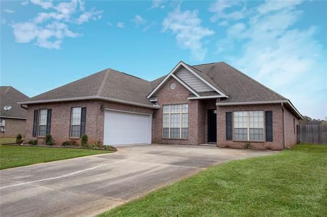 25098 Jernigan Street, Daphne, AL 36526 (MLS #633987) :: Berkshire Hathaway HomeServices - Cooper & Co. Inc., REALTORS®