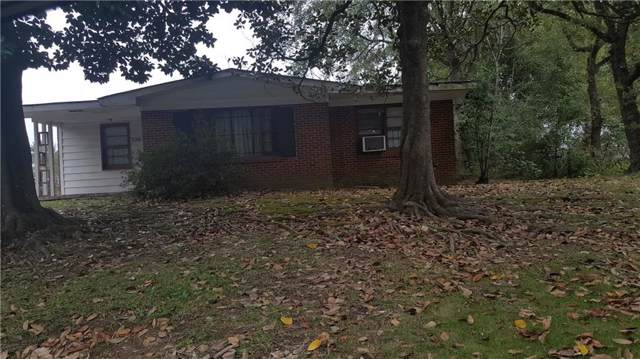 706 Rebecca Drive, Mobile, AL 36617 (MLS #633991) :: Jason Will Real Estate