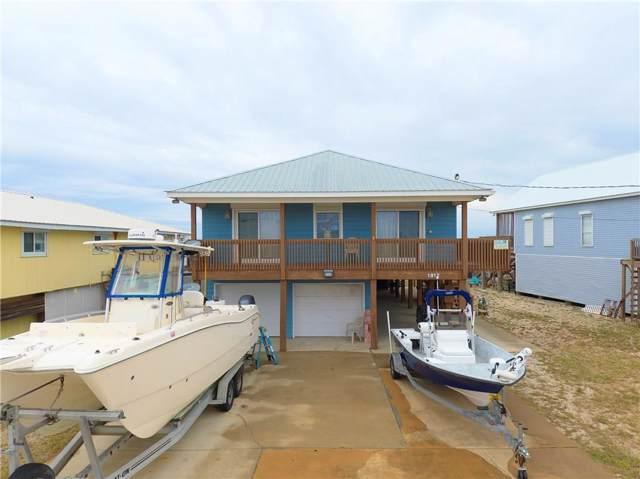 1812 Cadillac Avenue W, Dauphin Island, AL 36528 (MLS #633992) :: Jason Will Real Estate