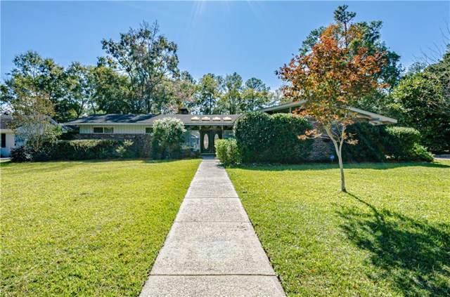 3913 Pembrocke Avenue, Mobile, AL 36608 (MLS #633994) :: Jason Will Real Estate