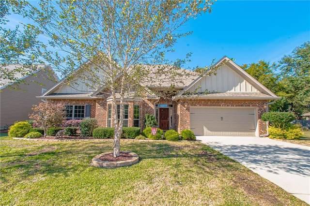 525 North Station Drive, Fairhope, AL 36532 (MLS #633996) :: Berkshire Hathaway HomeServices - Cooper & Co. Inc., REALTORS®