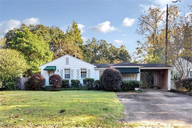 5151 Norton Lane, Mobile, AL 36608 (MLS #633997) :: Jason Will Real Estate