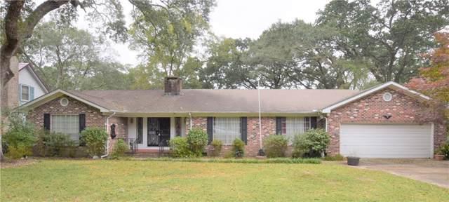 6028 Cooper Drive, Mobile, AL 36693 (MLS #634001) :: Berkshire Hathaway HomeServices - Cooper & Co. Inc., REALTORS®