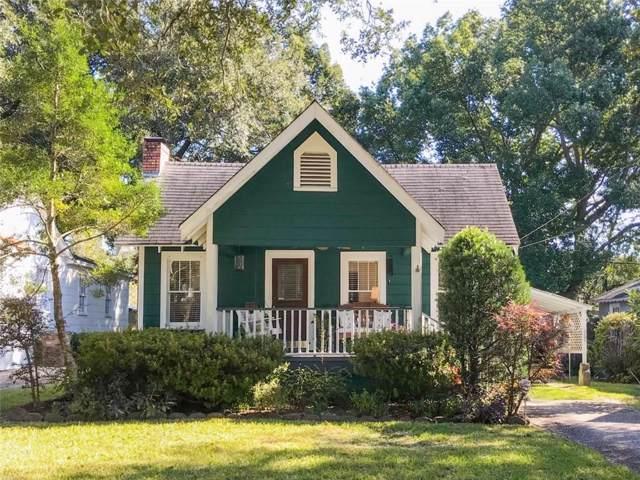 167 Crenshaw Street, Mobile, AL 36606 (MLS #634002) :: Berkshire Hathaway HomeServices - Cooper & Co. Inc., REALTORS®