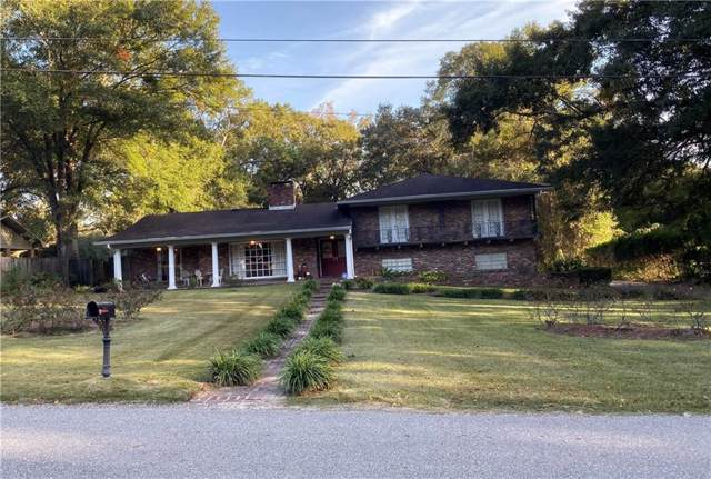 230 Autumn Drive, Saraland, AL 36571 (MLS #634003) :: Berkshire Hathaway HomeServices - Cooper & Co. Inc., REALTORS®