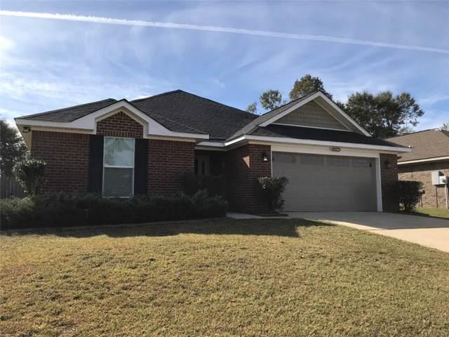 9661 Estate Drive, Mobile, AL 36695 (MLS #634006) :: Jason Will Real Estate