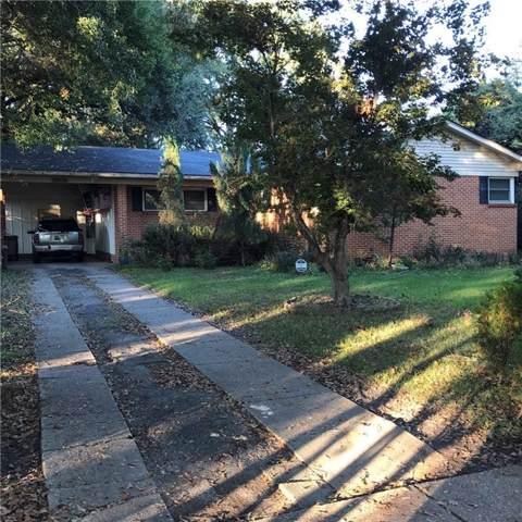 2906 Jennings Drive, Mobile, AL 36606 (MLS #634012) :: Jason Will Real Estate