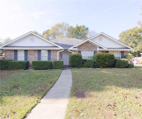 1280 Smokerise Drive, Mobile, AL 36695 (MLS #634015) :: Berkshire Hathaway HomeServices - Cooper & Co. Inc., REALTORS®