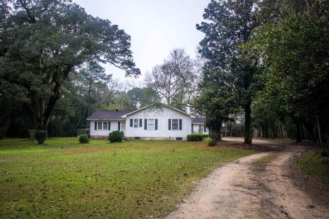 1000 Azalea Road, Mobile, AL 36693 (MLS #634017) :: Jason Will Real Estate
