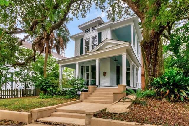 1125 Church Street, Mobile, AL 36604 (MLS #634021) :: Berkshire Hathaway HomeServices - Cooper & Co. Inc., REALTORS®