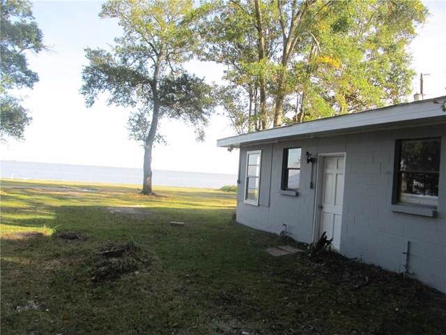 15031 Dauphin Island, Coden, AL 36623 (MLS #634025) :: Berkshire Hathaway HomeServices - Cooper & Co. Inc., REALTORS®