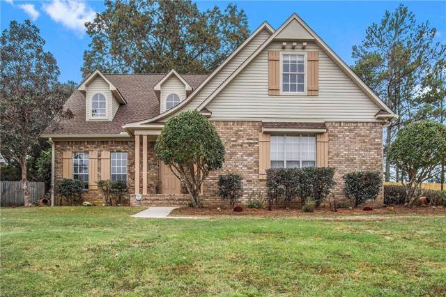 8360 Weatherford Court, Spanish Fort, AL 36527 (MLS #634047) :: Jason Will Real Estate