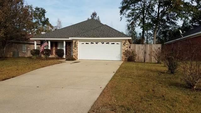 8317 Edgewood Drive, Daphne, AL 36526 (MLS #634049) :: Berkshire Hathaway HomeServices - Cooper & Co. Inc., REALTORS®