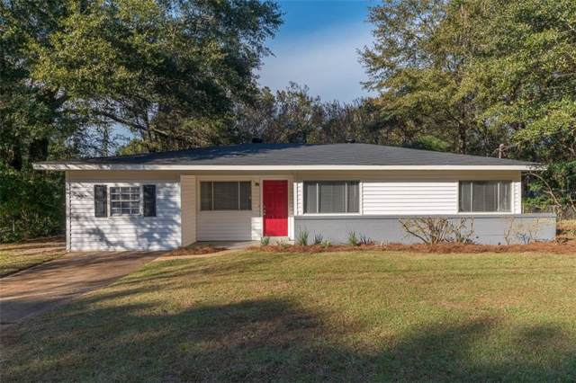 4112 Rebecca Road, Mobile, AL 36609 (MLS #634062) :: Berkshire Hathaway HomeServices - Cooper & Co. Inc., REALTORS®