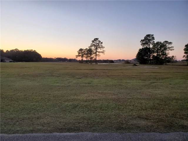 0 Bridgewater Drive S, Theodore, AL 36582 (MLS #634064) :: Jason Will Real Estate