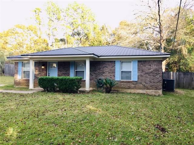 3674 Kelly Drive, Semmes, AL 36575 (MLS #634067) :: Jason Will Real Estate