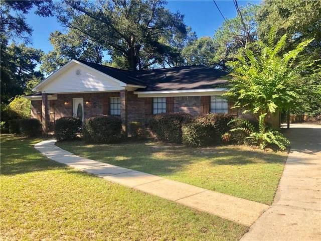 2731 Willedee Circle E, Semmes, AL 36575 (MLS #634069) :: Jason Will Real Estate