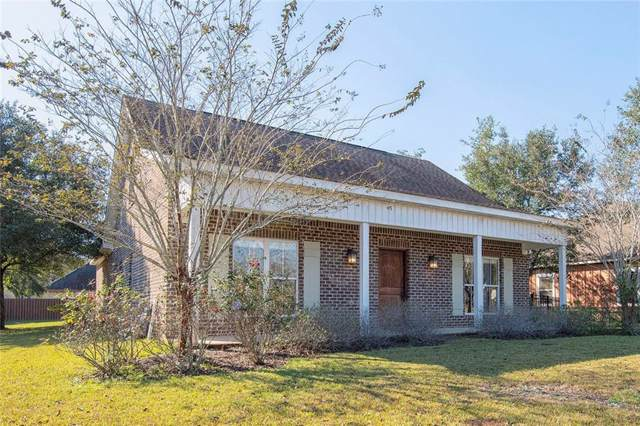 11303 Warrie Creek Alley, Fairhope, AL 36532 (MLS #634070) :: Jason Will Real Estate