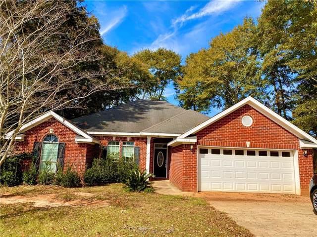 1316 Summerchase Court, Mobile, AL 36695 (MLS #634072) :: Jason Will Real Estate