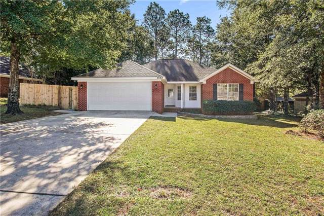 7524 Elizabeth Drive, Daphne, AL 36526 (MLS #634073) :: Berkshire Hathaway HomeServices - Cooper & Co. Inc., REALTORS®