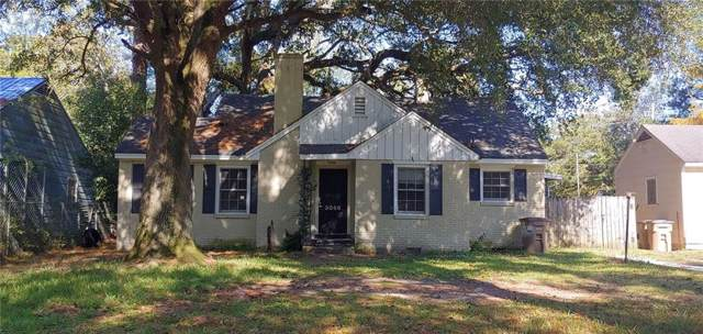 3066 Fendley Avenue, Mobile, AL 36606 (MLS #634086) :: Berkshire Hathaway HomeServices - Cooper & Co. Inc., REALTORS®