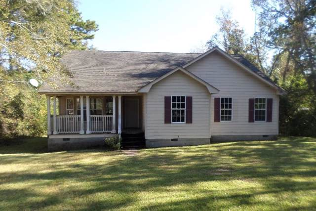 4534 Wayfarer Drive, Eight Mile, AL 36613 (MLS #634087) :: Berkshire Hathaway HomeServices - Cooper & Co. Inc., REALTORS®