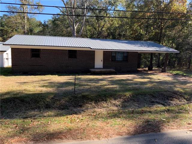 10820 Old Us Highway 43, Axis, AL 36505 (MLS #634090) :: Berkshire Hathaway HomeServices - Cooper & Co. Inc., REALTORS®