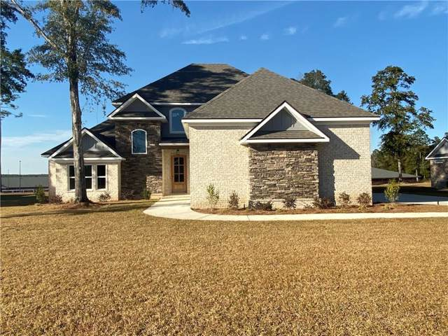 3714 Elysian Fields Drive, Saraland, AL 36571 (MLS #634155) :: JWRE Powered by JPAR Coast & County