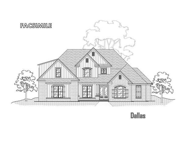 8641 Daintree Court, Daphne, AL 36526 (MLS #634193) :: JWRE Powered by JPAR Coast & County