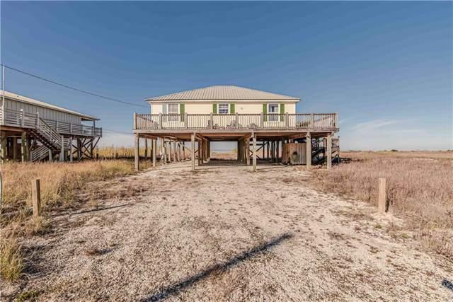 2512 Bienville Boulevard, Dauphin Island, AL 36528 (MLS #634286) :: Berkshire Hathaway HomeServices - Cooper & Co. Inc., REALTORS®